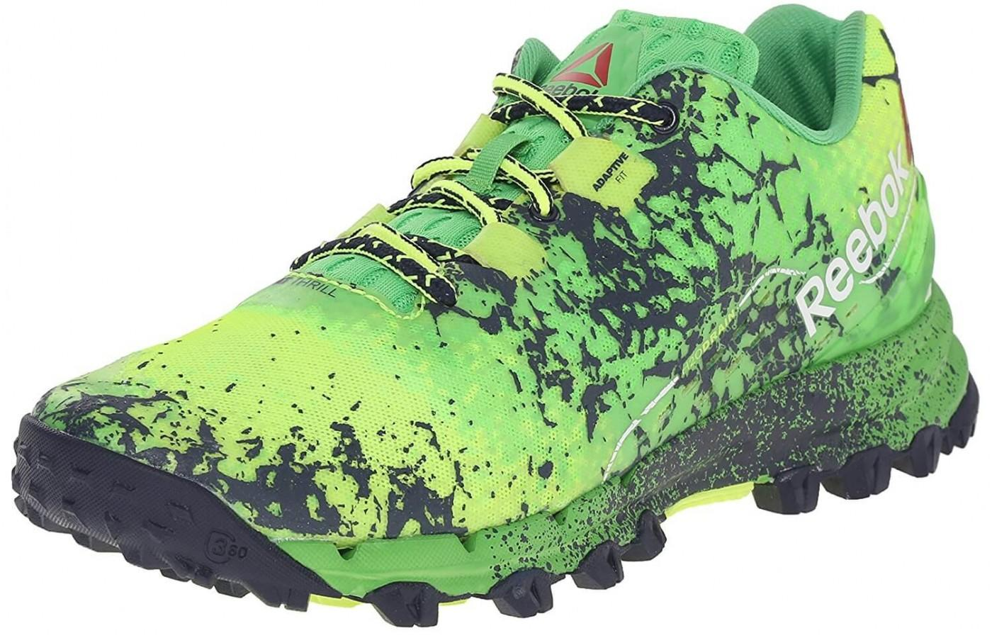 Reebok All Terrain Thrill - To Buy or Not in Mar 2019  809a9d73e