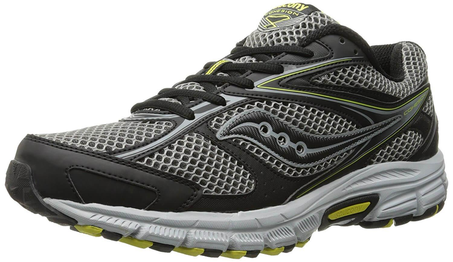 saucony grid cohesion 8 neutral off 64