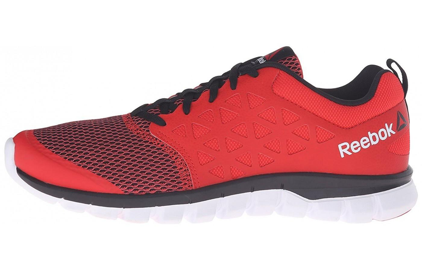 8cd89d15e5d ... the Reebok Sublite XT Cushion 2.0 is a low-cut running shoe ...