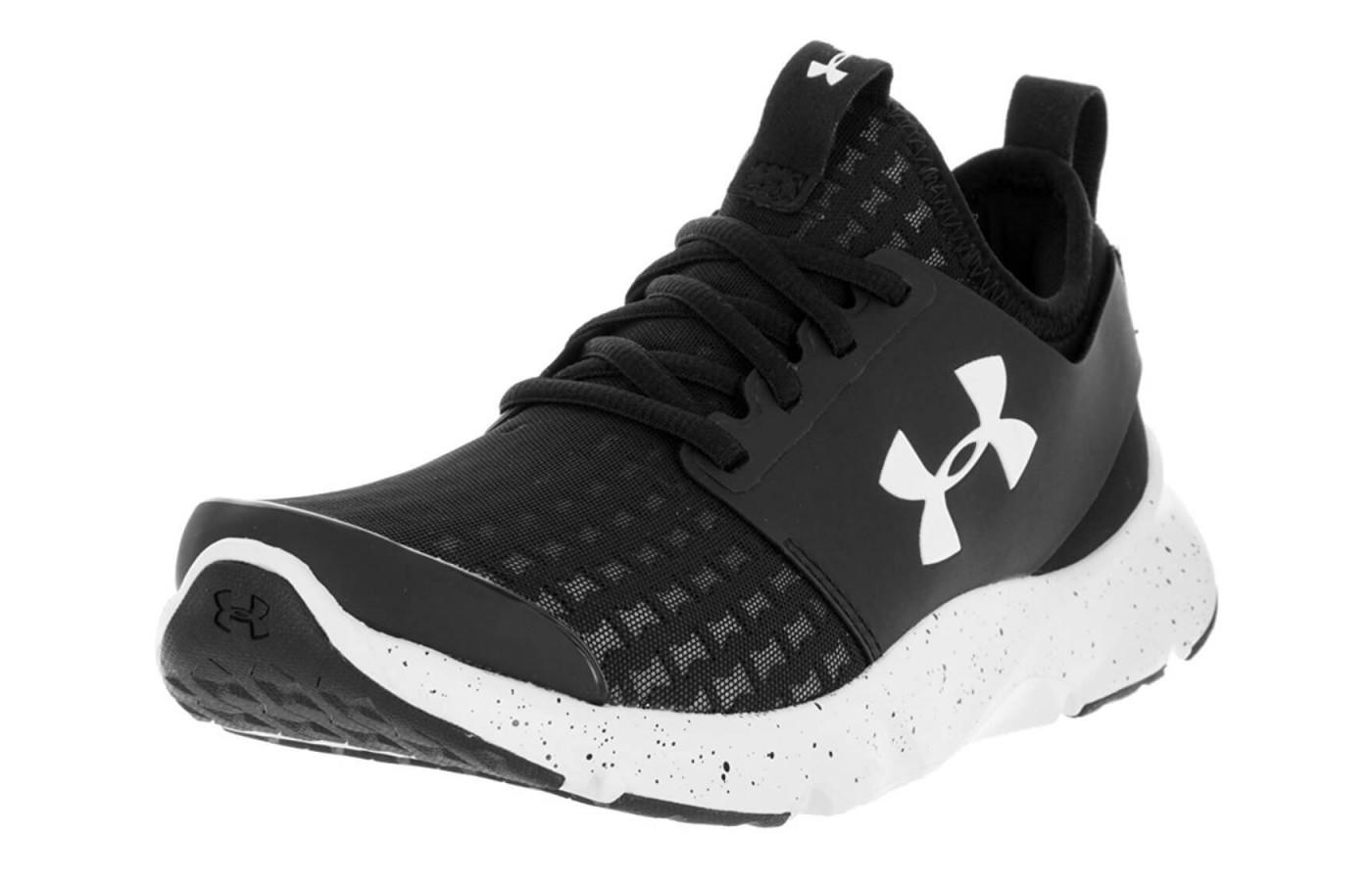 An in depth review of the light weight Under Armour Drift ...