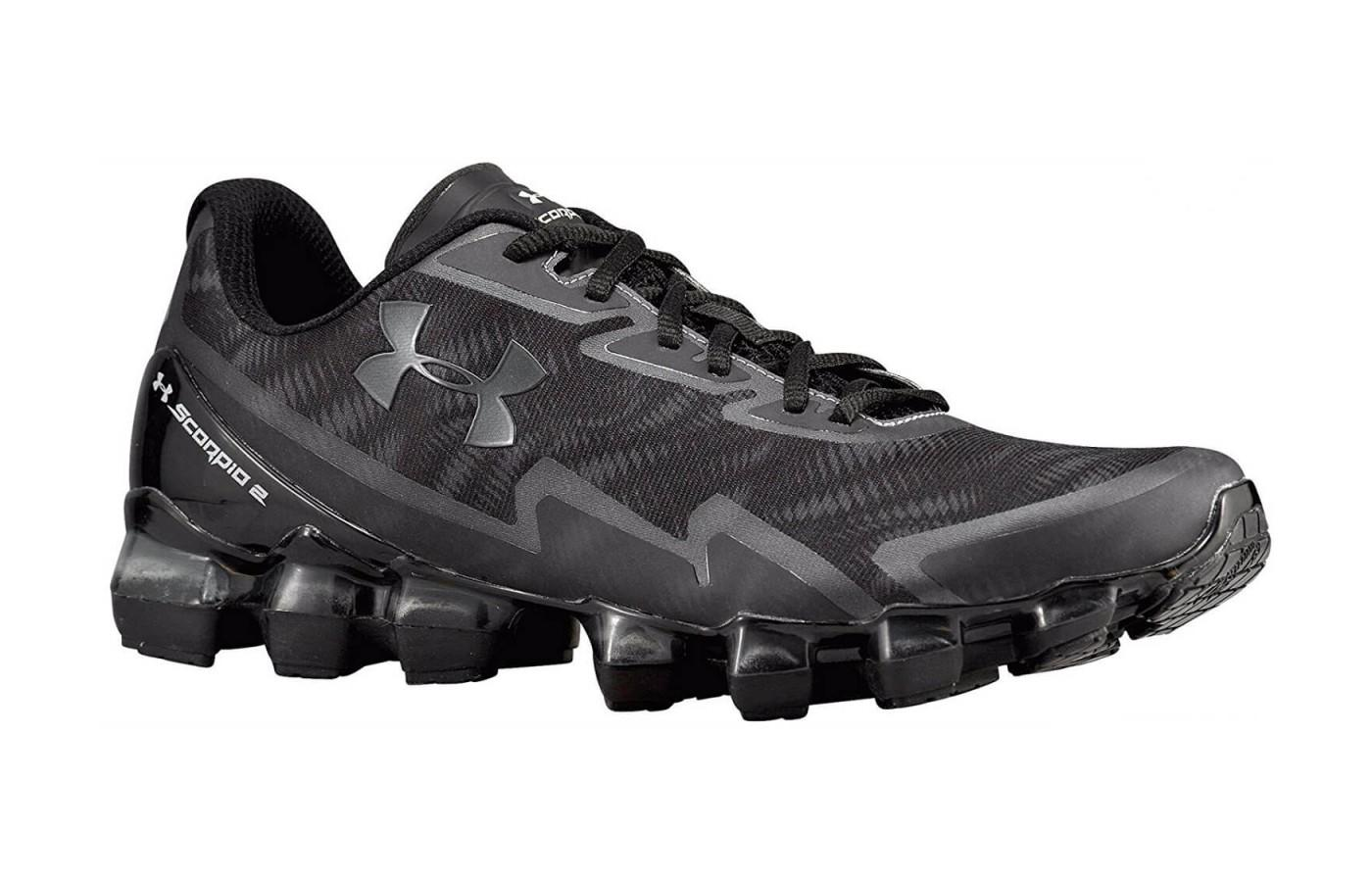 best sneakers bb00d dc05d Under Armour Scorpio 2