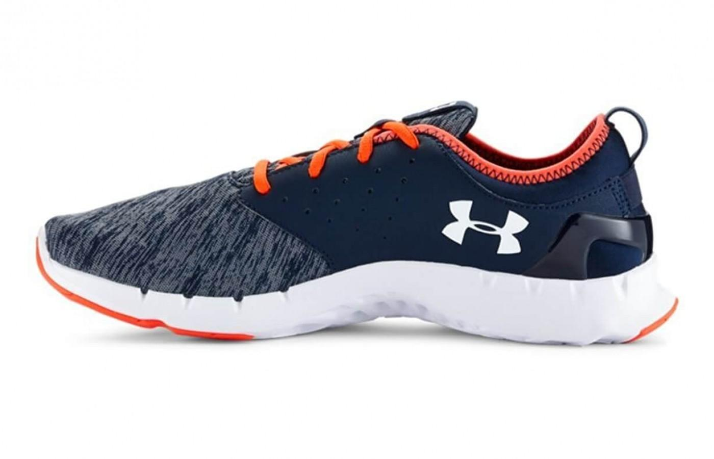 the Under Armour Flow Twist is a stylish trainer