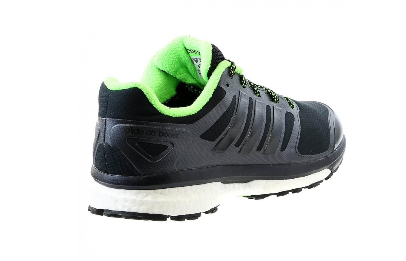 Adidas Supernova Glide ATR - rear diagonal view