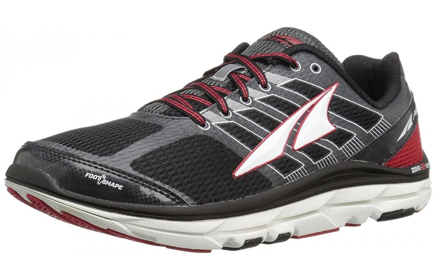Altra Provision 3.0 is a sleek looking every day trainer