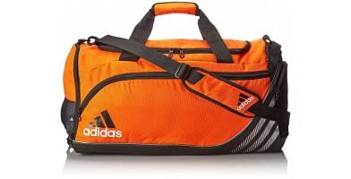 10 Best Gym Bags Reviewed