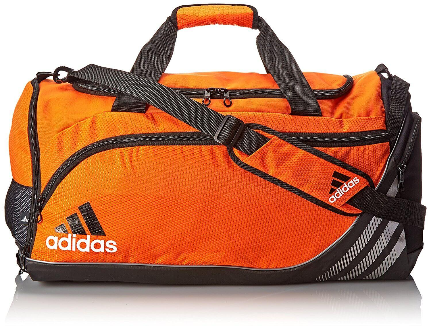a9d55fef87eb Best Gym Bags Reviewed   Rated in 2019