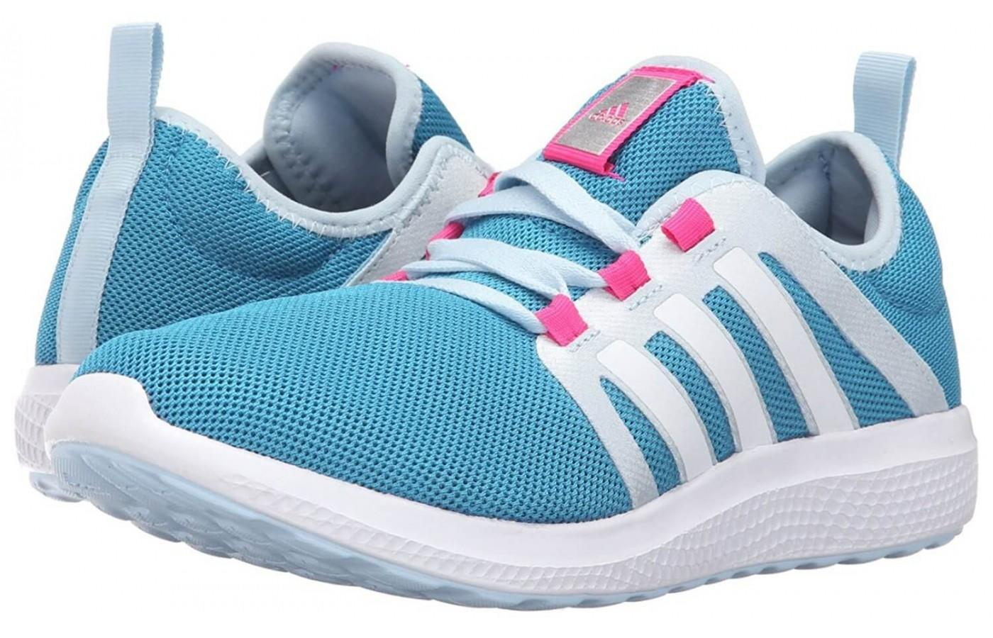 These stylish lightweight trainers are the Adidas Climacool Fresh Bounce