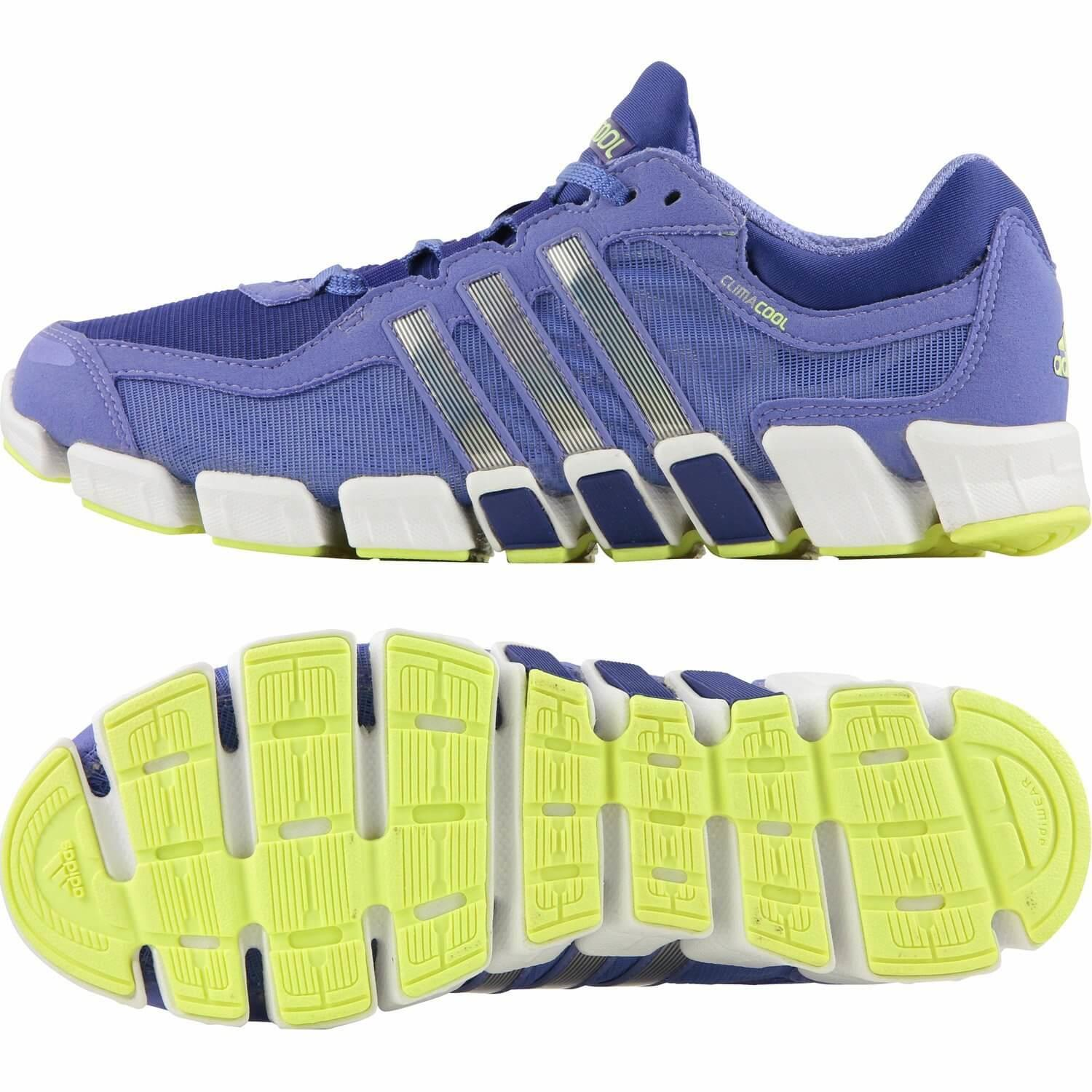 size 40 853f1 883e4 ... Bright and complimentary colors give the Adidas Climacool Freshride a  stylish appearance ...