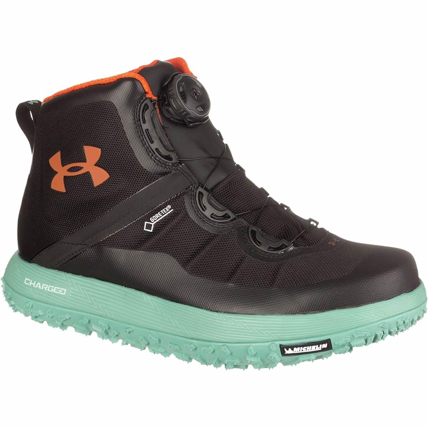 best loved 0c702 92093 Under Armour Fat Tire GTX