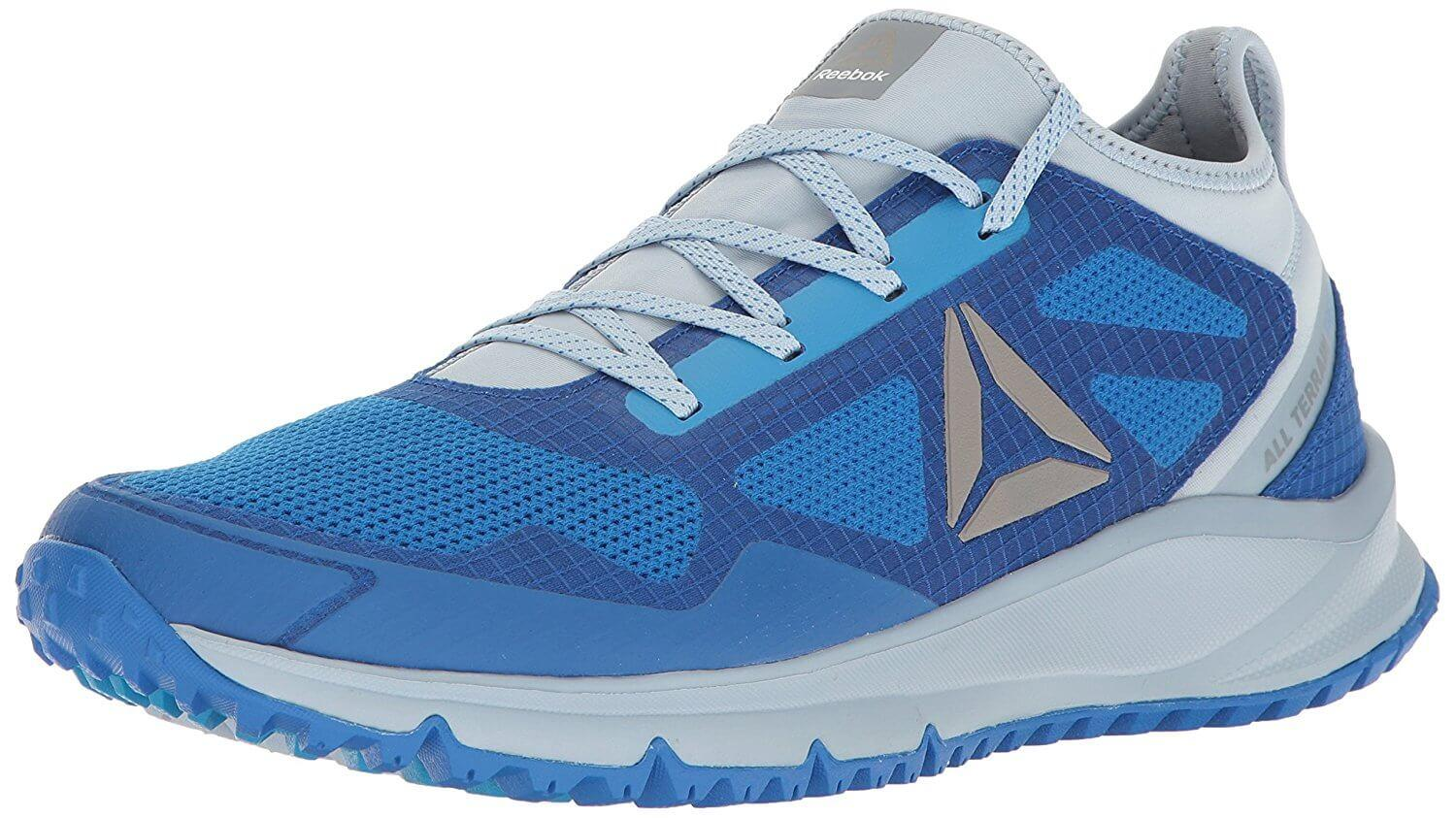 211620e4c5c The Reebok All Terrain Freedom is a unique trail shoe ...