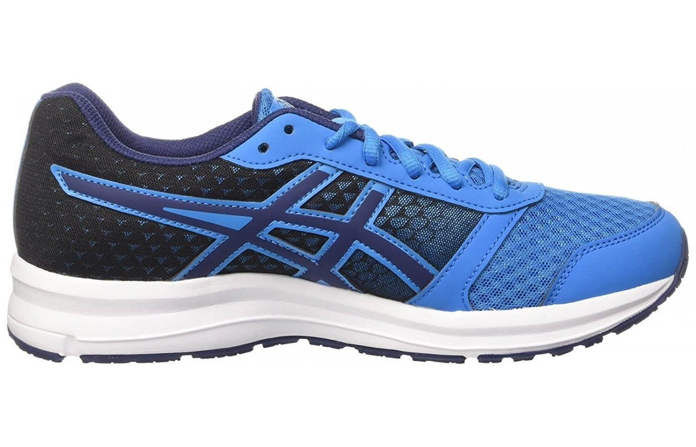 ae7d7d5eee0b ASICS Patriot 8 Reviewed - To Buy or Not in May 2019