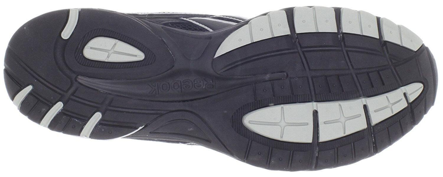 the Pheehan Run 4.0's outsole