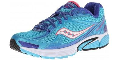 An in depth review of Saucony Ignition 5