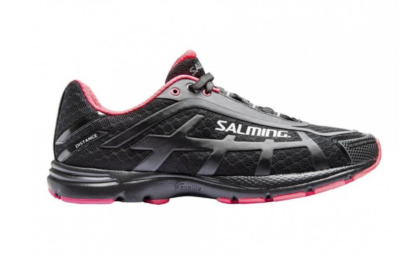 d2723b52 Salming Distance D4 is a good racing or daily running shoe ...