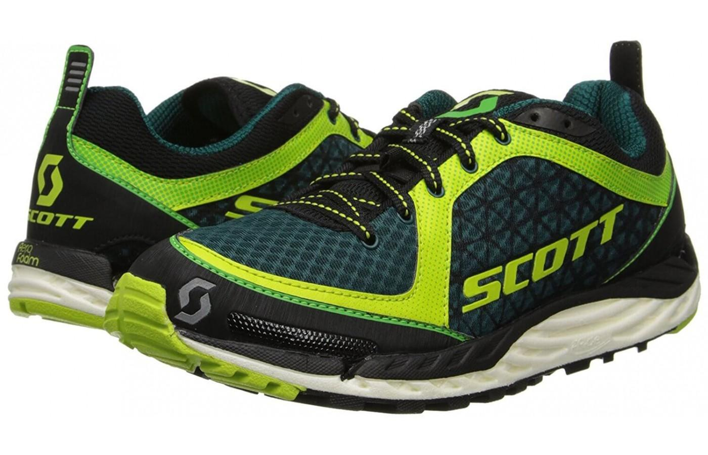 Scott T2 Kinabalu trail running shoes