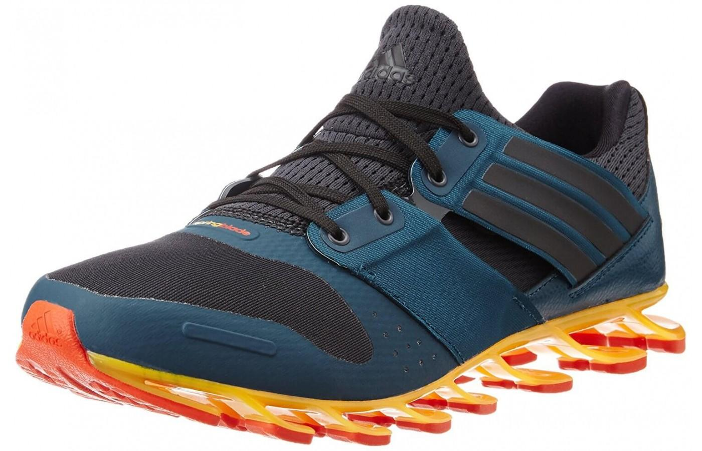 22ed86633f2b Adidas Springblade Solyce - To Buy or Not in Apr 2019