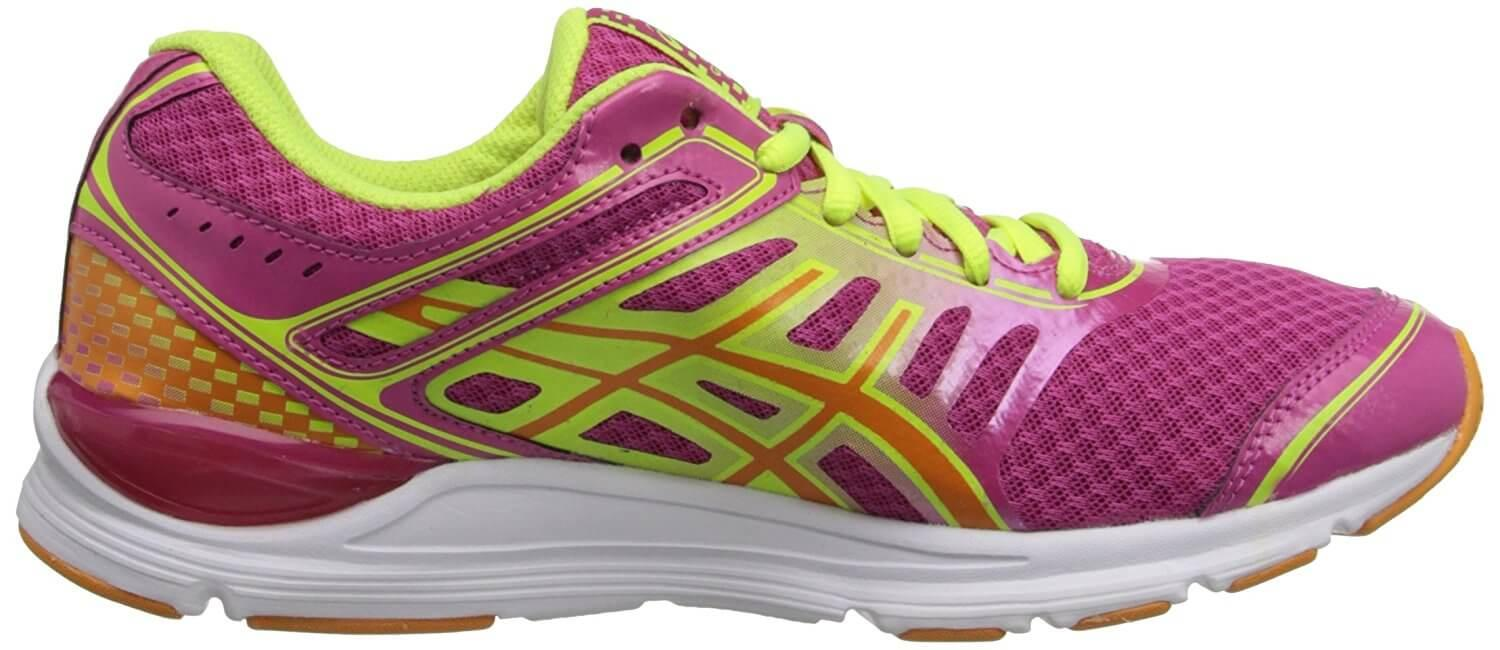 ASICS Gel Storm is discontinued but can be found a good price.