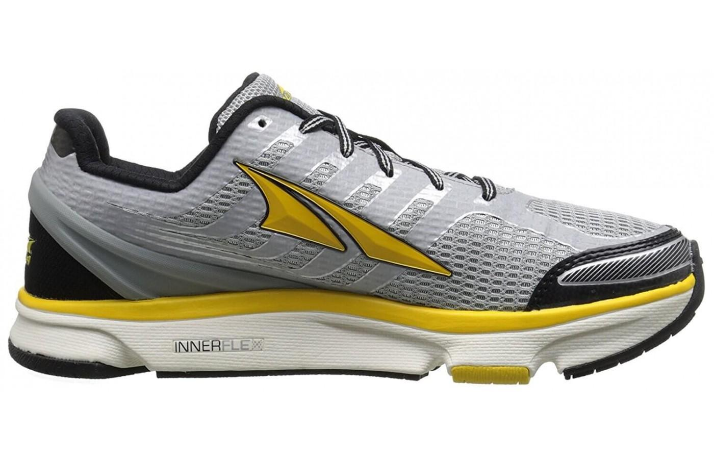 Altra Provision 2.5 has an attractive profile