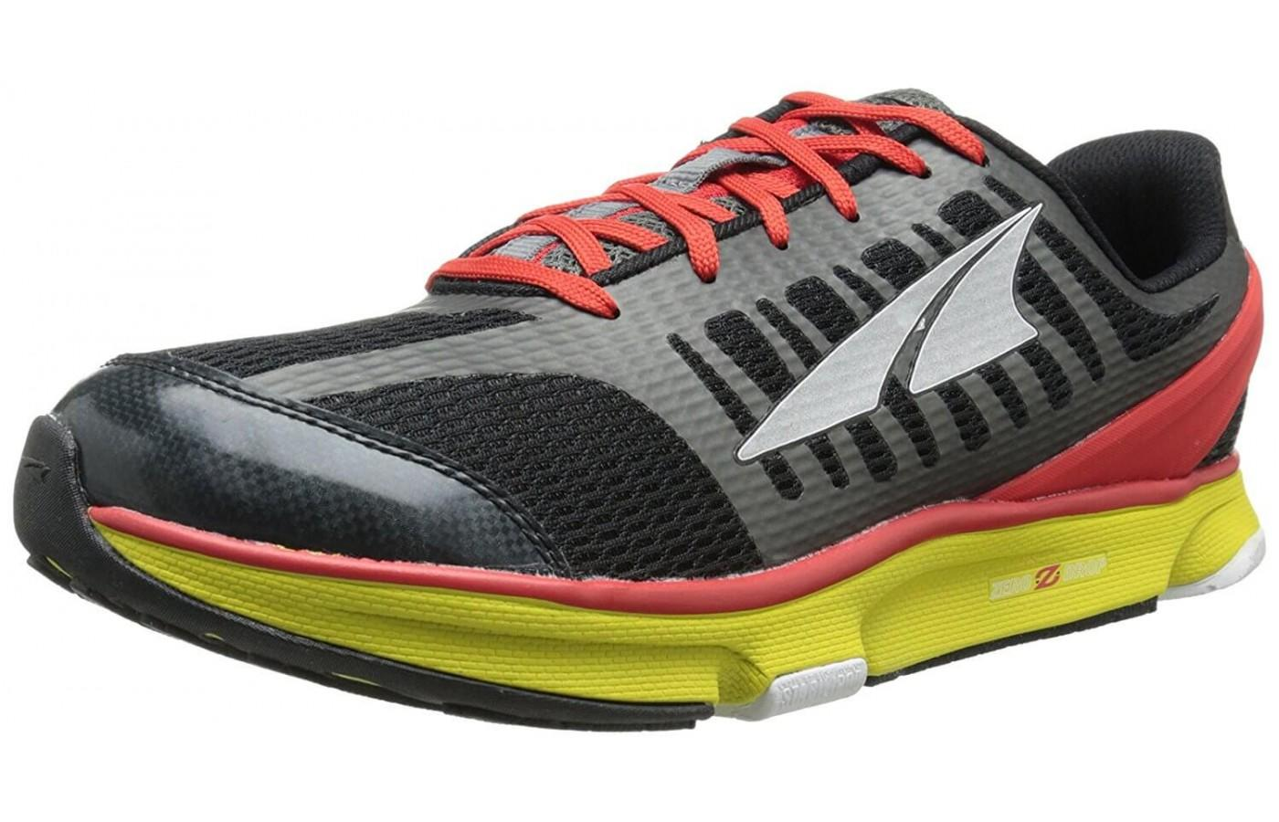 the Altra Provision 2 is a zero drop stability shoe with style
