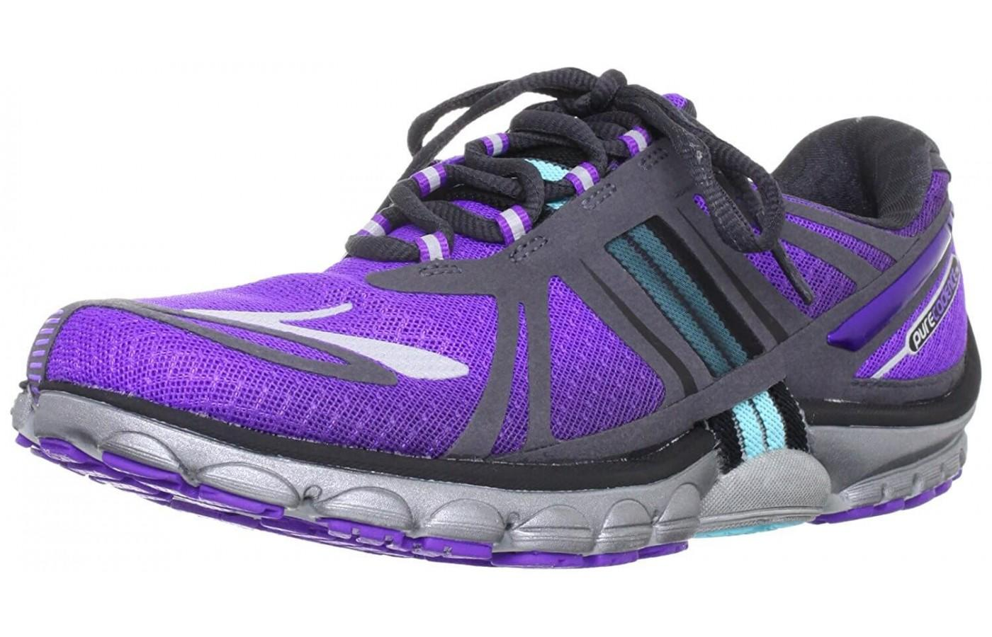 Brooks PureCadence 2 Women's Purple Version