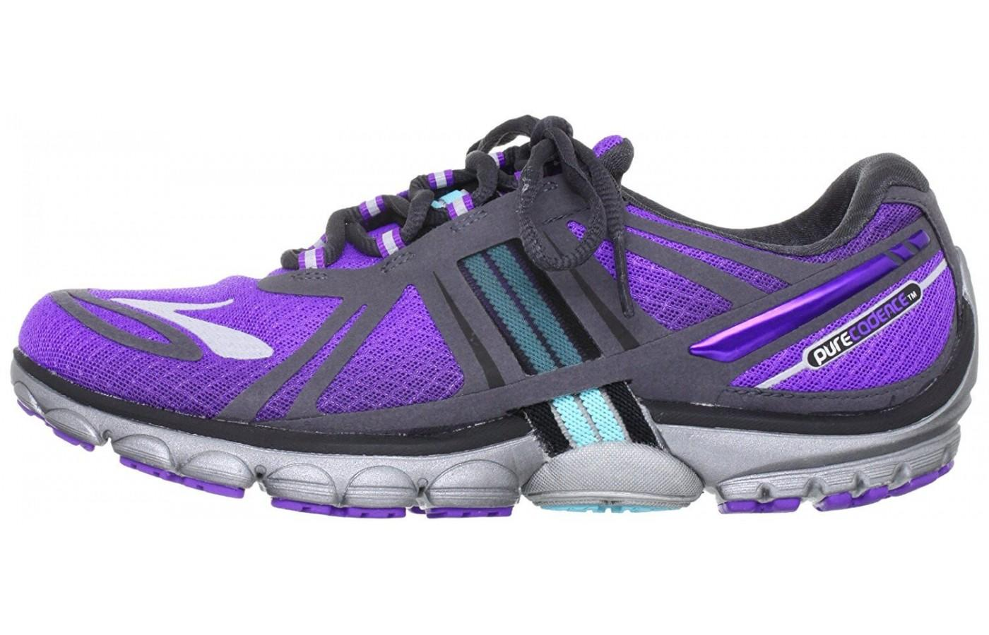Brooks PureCadence 2 is a minimalist stability shoe