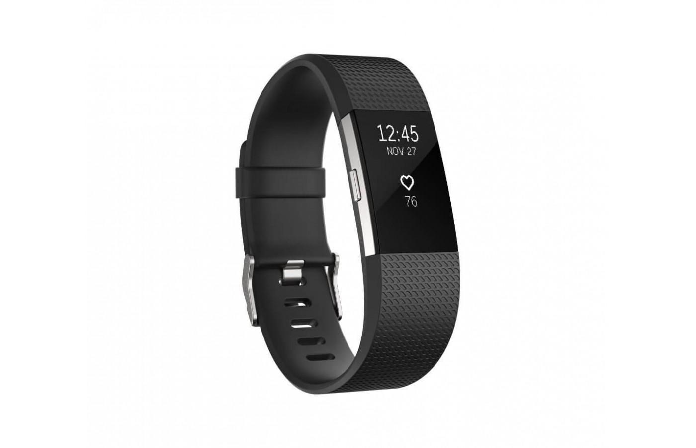 Fitbit Charge 2 Smart Fitness Watch