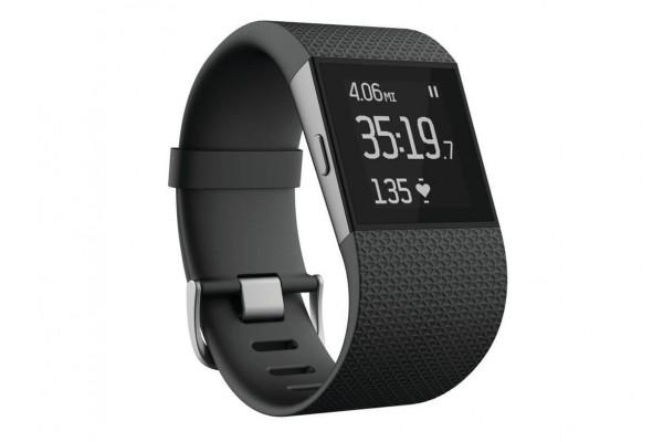 An in depth review of the Fitbit Surge