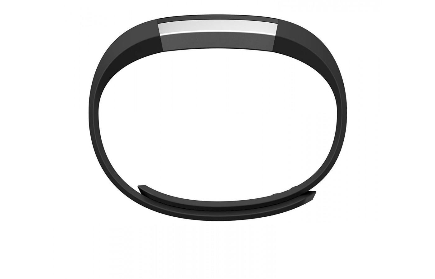 A sleek and slim band.