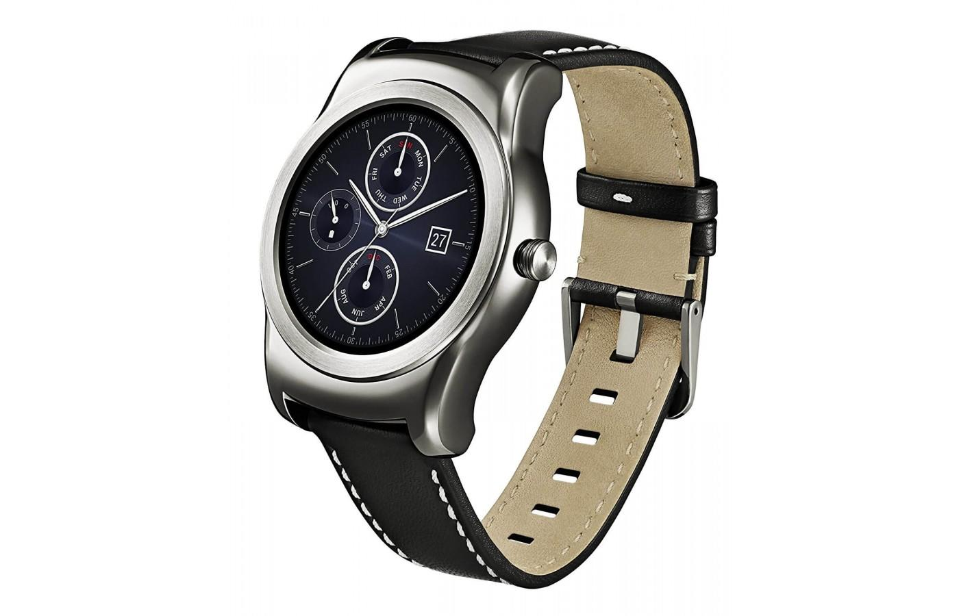 LG Watch Urbane P-OLED Display