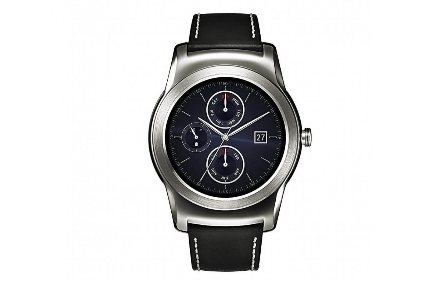 LG Watch Urbane Smart Watch