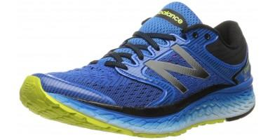 A review of the New Balance Fresh Foam 1080 v7