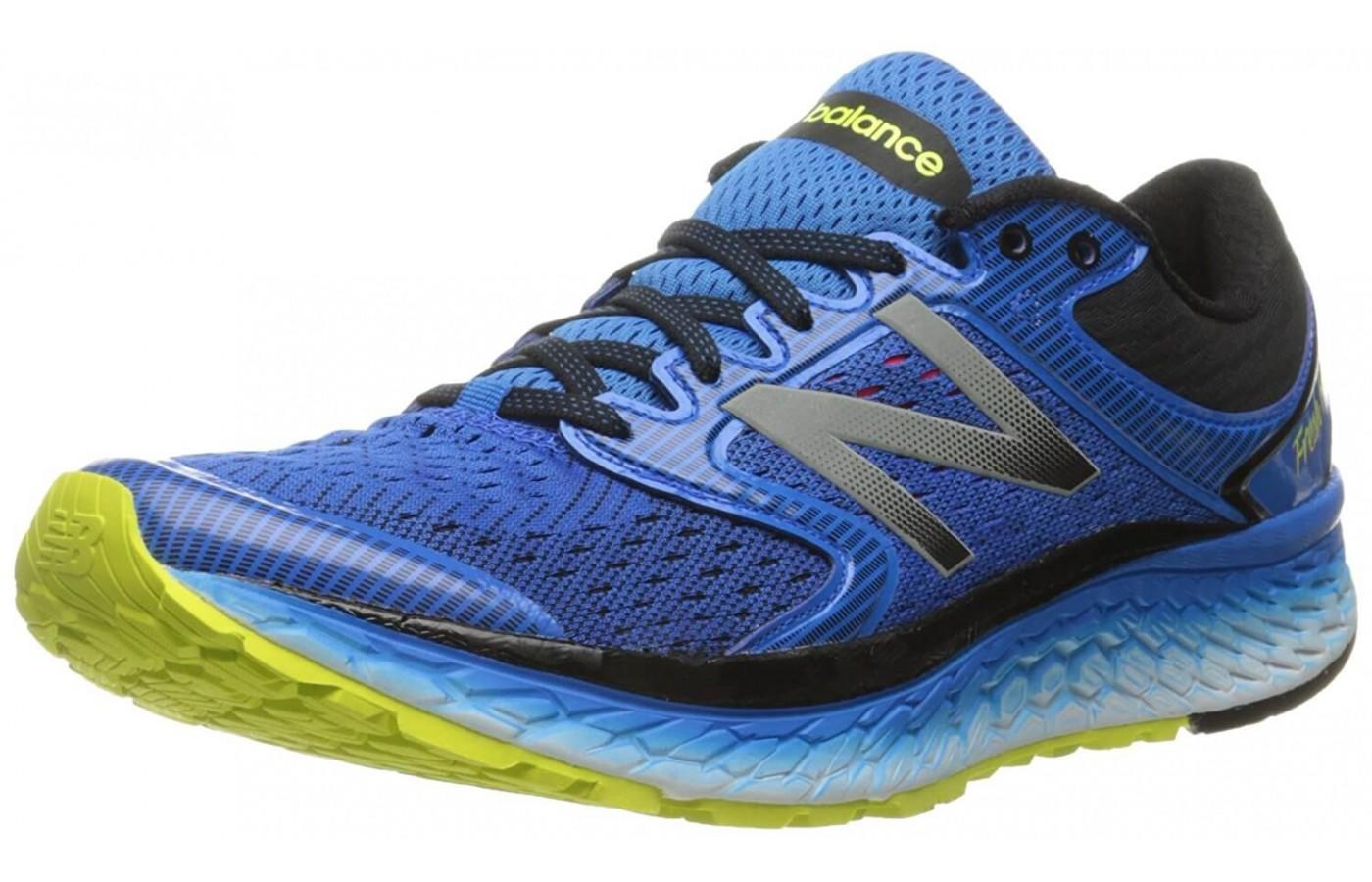 quality design d9180 76420 The New Balance Fresh Foam 1080 v7 ...