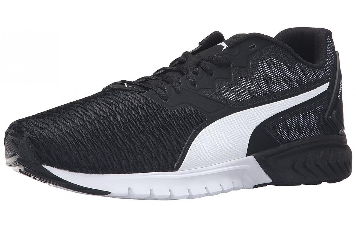 the Puma Ignite Dual is an affordable, stylish trainer ...