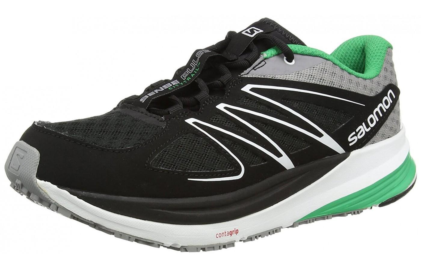 Salomon Sense Pulse black color option