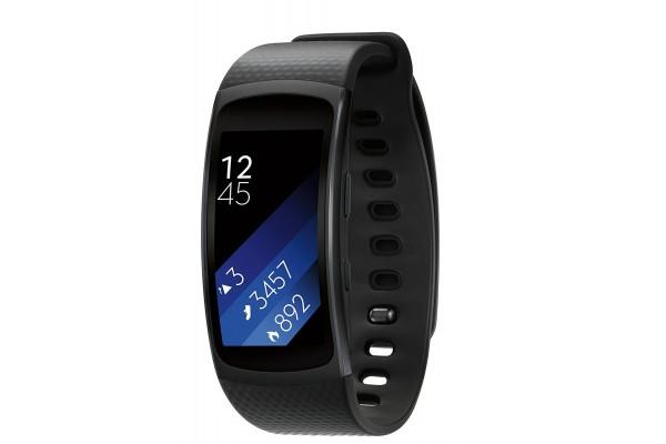 An in depth review of the Samsung Gear Fit 2