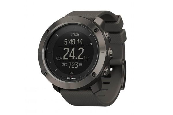 An in depth review of the Suunto Traverse