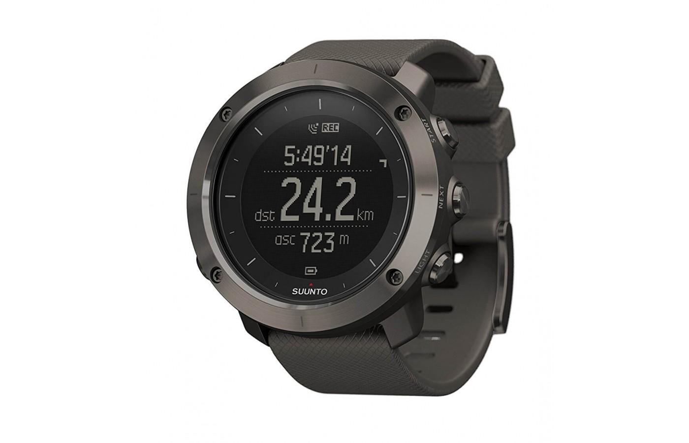 5cb86eee343e1b Suunto Traverse can be used for multiple activities ...