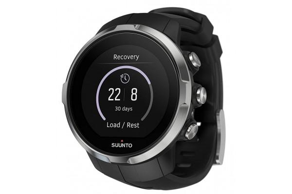 An in depth review of the Suunto Spartan Sport