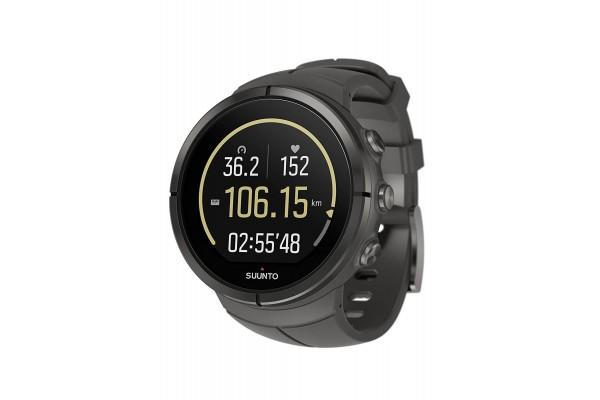 An in depth review of the Suunto Spartan Ultra
