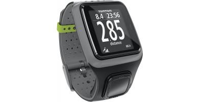 An in depth review of the TomTom Runner watch