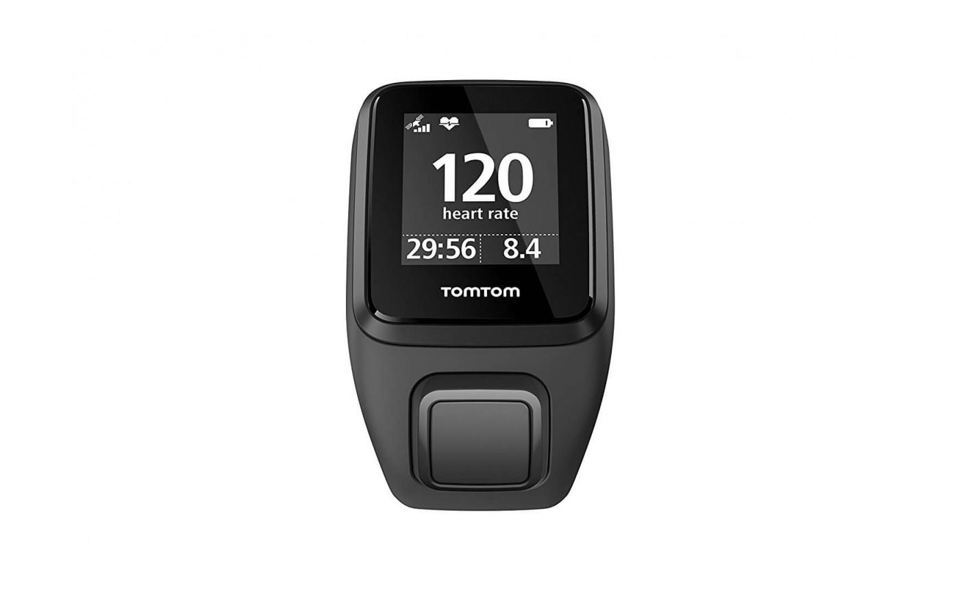 TomTom Spark 3 Heart Rate Monitor