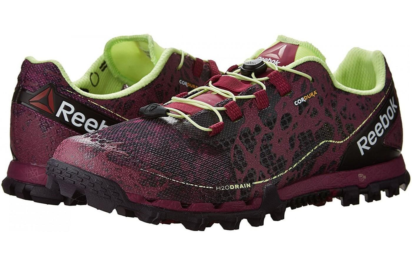 reebok all terrain super