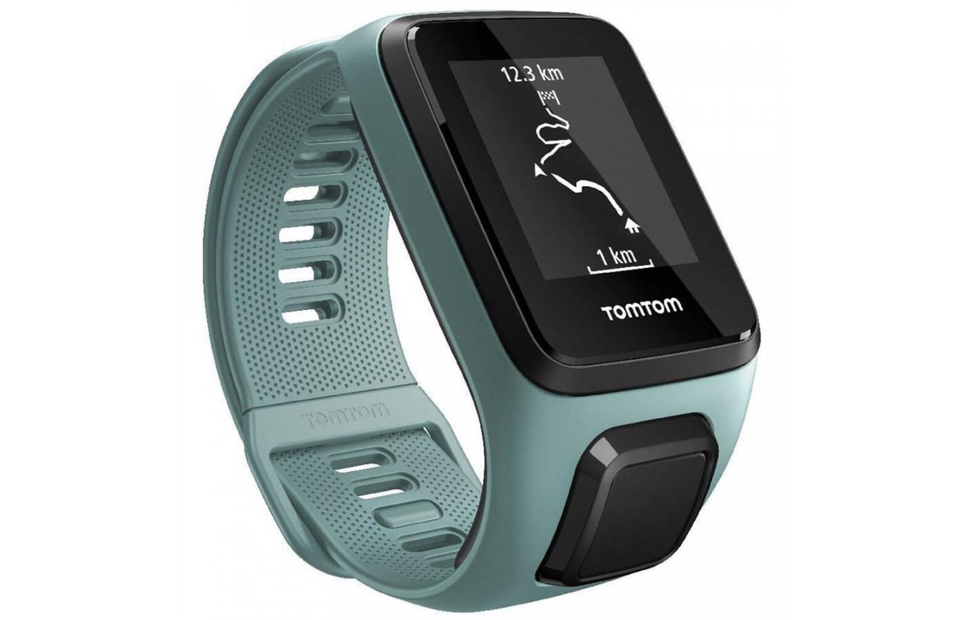 TomTom Spark is the basic model in the Spark line