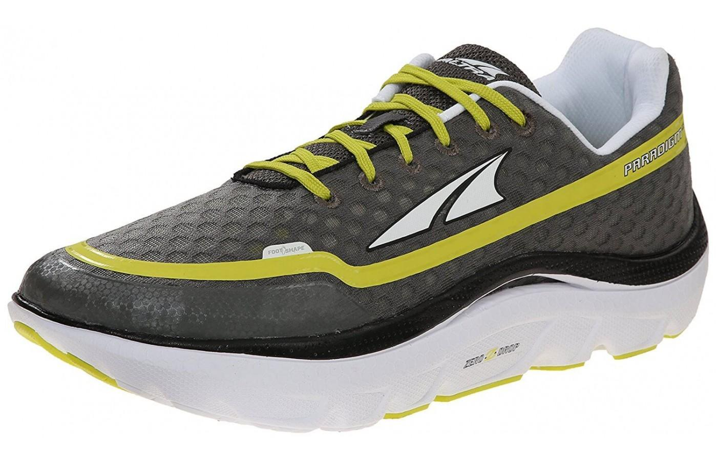 Altra Paradigm 1.5 is an older model in the Paradigm line