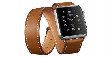 An in depth review of the Apple Watch Hermes