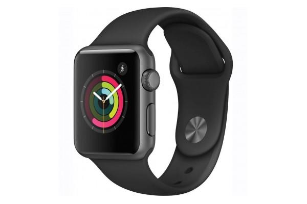 An in depth review of the Apple Watch Series 1