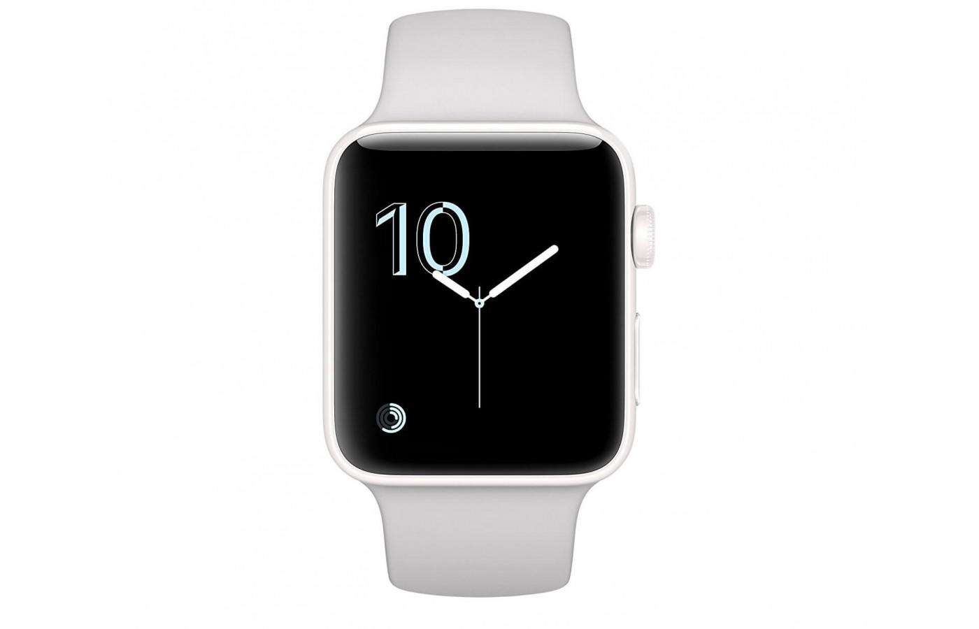 Apple Watch Edition Series 2 watch face is customizable