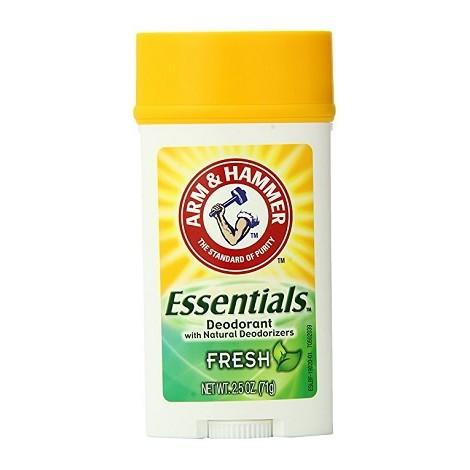 6. Arm & Hammer Essentials, Fresh