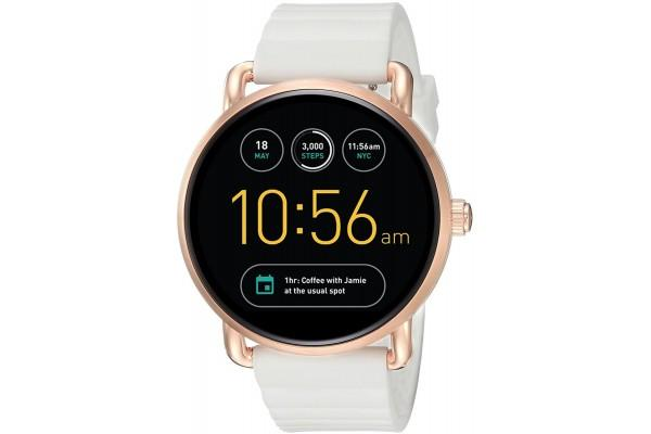 In depth review of the Fossil Gen 2 Smartwatch