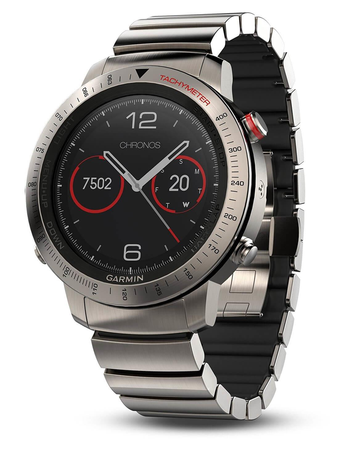 Garmin Fenix Chronos Review - To Buy or Not in Sep 2019?